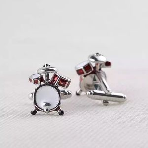 Other - Drum Set Cufflinks